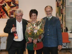 Vernissage St. Franziskus 2013