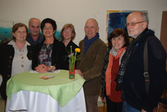 Vernissage abz Lambach 2016