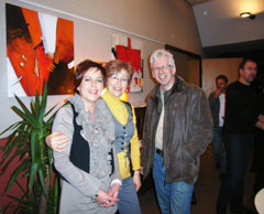 Vernissage LMS Ottnang